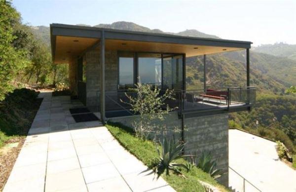 Hill House Design Ideas House Home Plans Ideas Picture