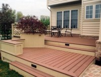 Patio Deck Materials | Home Decor Report