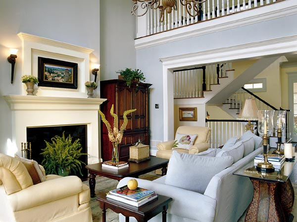4 Type Ideas Of Family Room Decorating  Home Decor Report