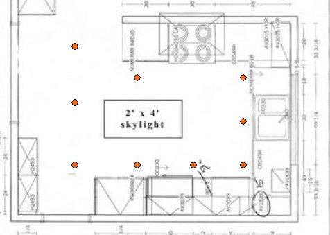 Residential Lighting Diagrams Residential Lighting Circuit