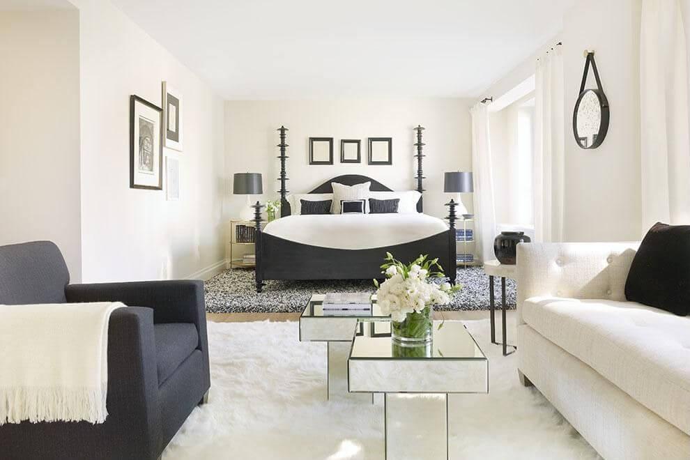 138 Luxury Master Bedroom Designs  Ideas Photos  Home
