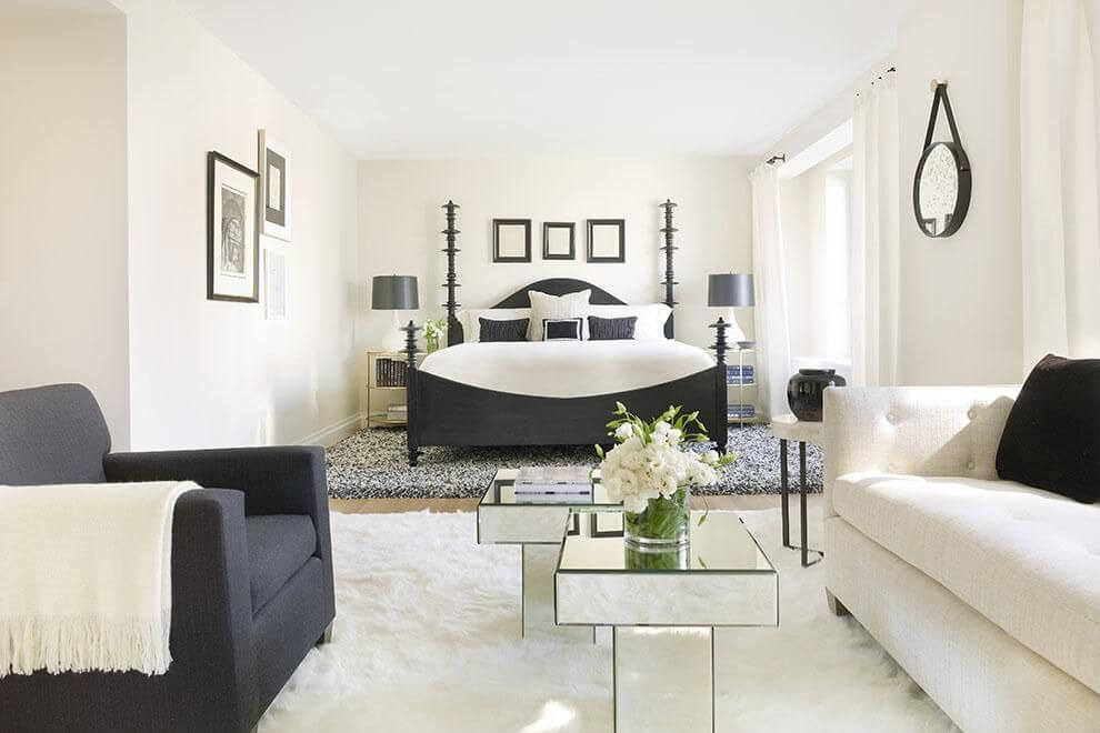 rug size for l shaped sofa side table 138+ luxury master bedroom designs & ideas (photos) - home ...