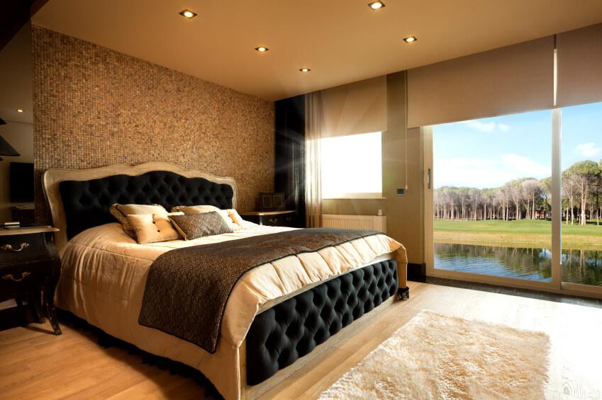 138+ Luxury Master Bedroom Designs & Ideas (Photos)