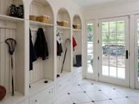 45+ Superb Mudroom & Entryway Design Ideas with Benches ...