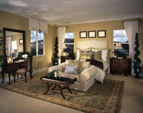 master bedroom decor 138+ Luxury Master Bedroom Designs & Ideas (Photos) - Home Dedicated