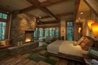 Western Master Bedrooms