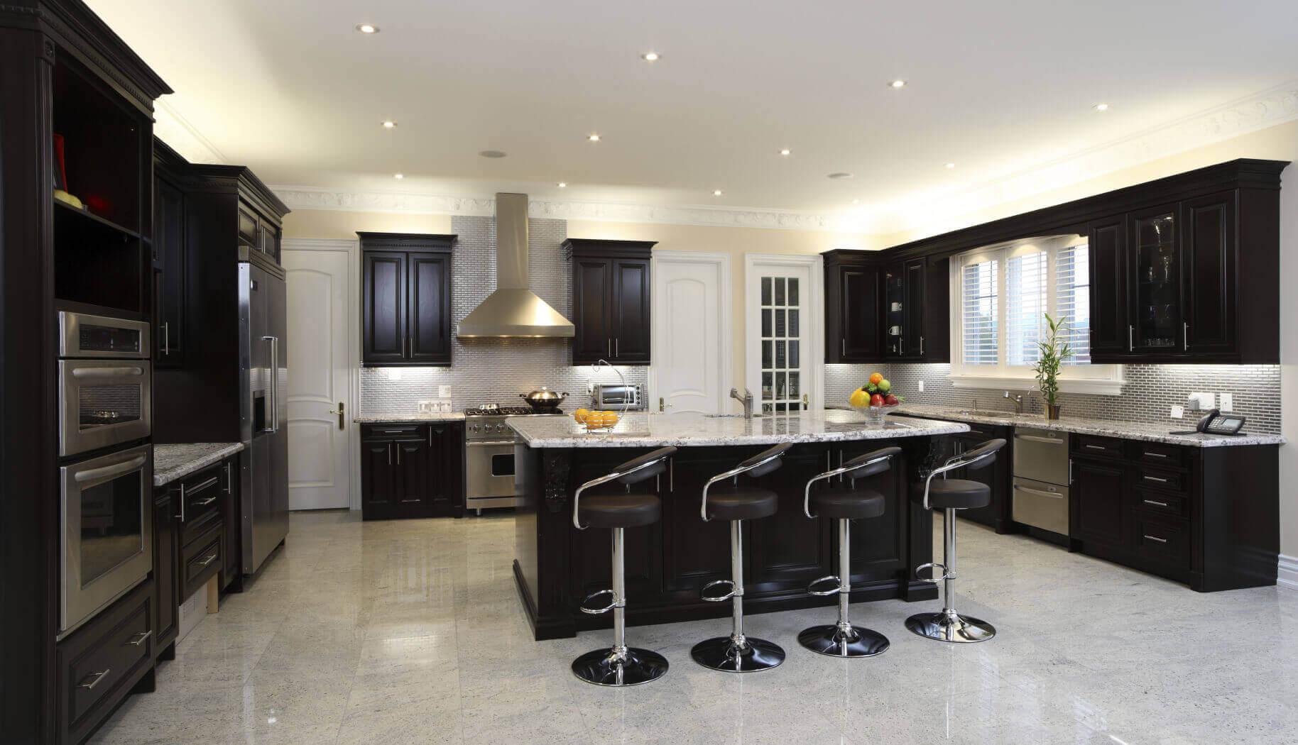 89+ Contemporary Kitchen Design Ideas Gallery