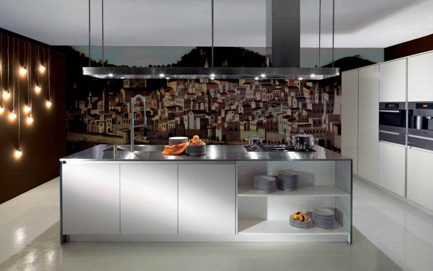 89 Contemporary Kitchen Design Ideas Gallery