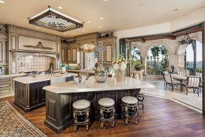 Top 65+ Luxury Kitchen Design Ideas Exclusive Gallery