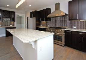 68+Deluxe Custom Kitchen Island Ideas Jaw Dropping Designs