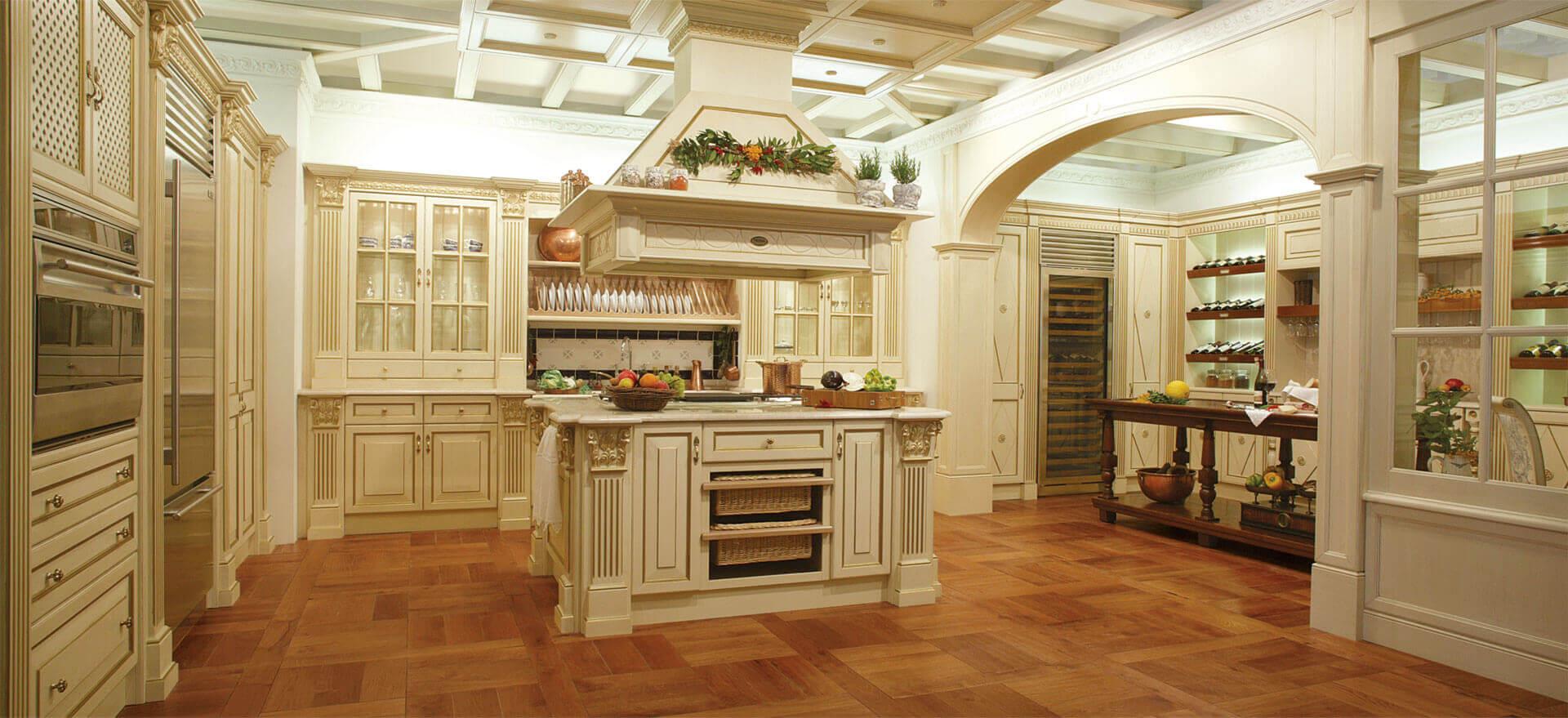 Kitchen Top Designs