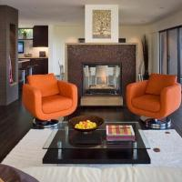 Living Room Design Ideas - Photos and Construction Tips