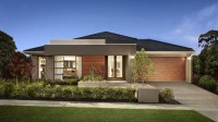 10 One-Story House Designs - Modern Facade Models and ...