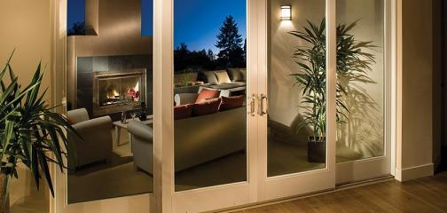 ultra series c650 patio doors