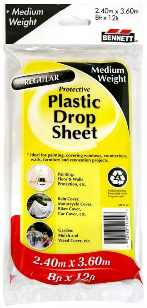 Home Depot Plastic Sheeting : depot, plastic, sheeting, Cloths, Plastic, Sheeting, Depot, Canada
