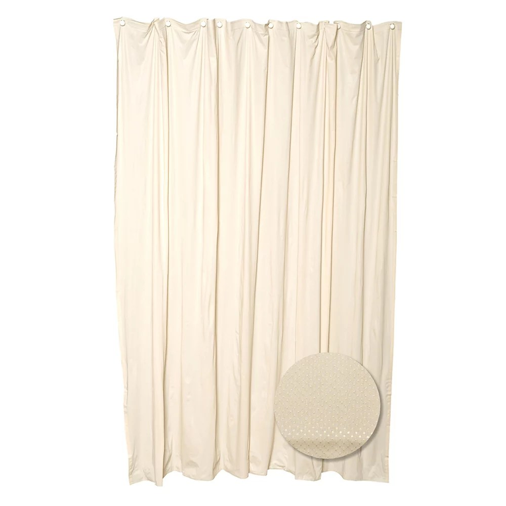 beige tan shower curtains the home