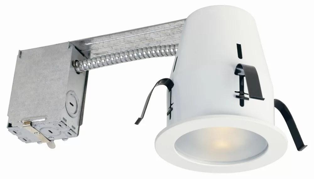 outdoor soffit lighting kit 6 pack