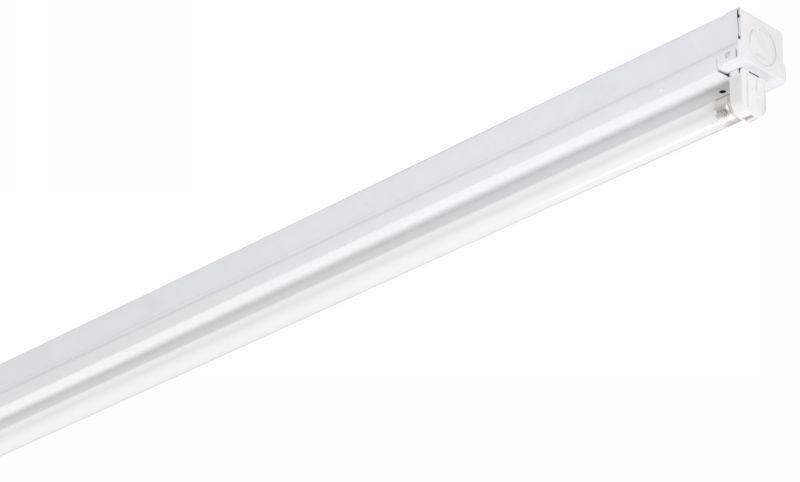 36 inch fluorescent mini t5 single strip