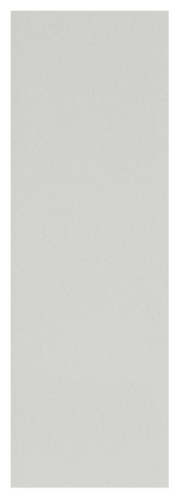 panneau de finition 30 1 4 x 91 1 4 melamine blanc