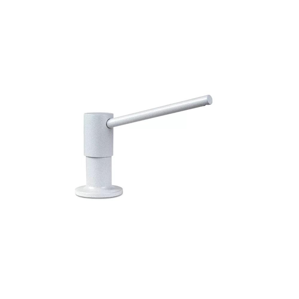 torre soap dispenser white 450 ml 15 fl oz