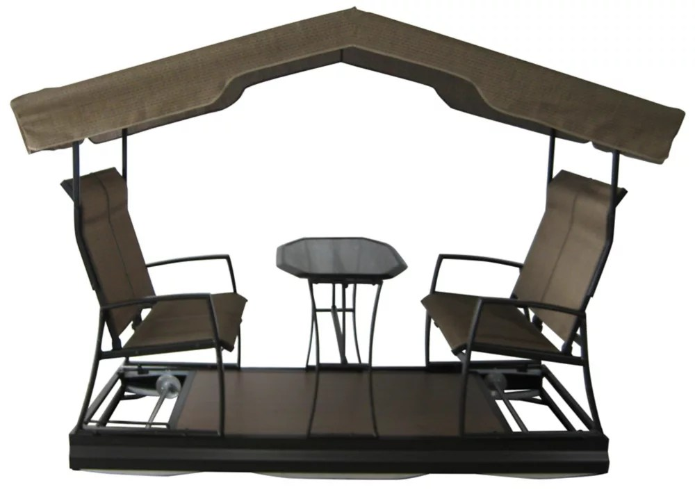sojag columbia 4 seater outdoor swing