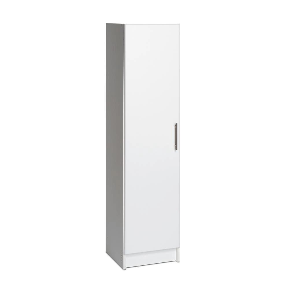 armoire a balai elite 16 po