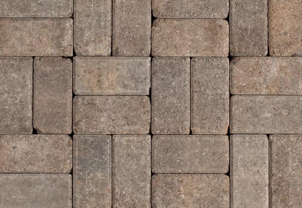 shaw brick 8 inch x 4 inch chamois