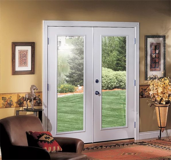 72 inch 1 lite righthand inswing french patio door energy star