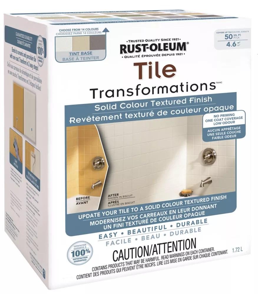 tile transformation kit textured stone tintbase