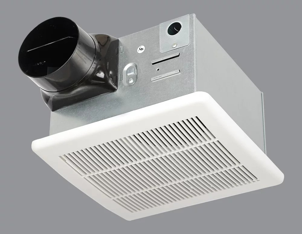 90cfm ceiling exhaust bath fan
