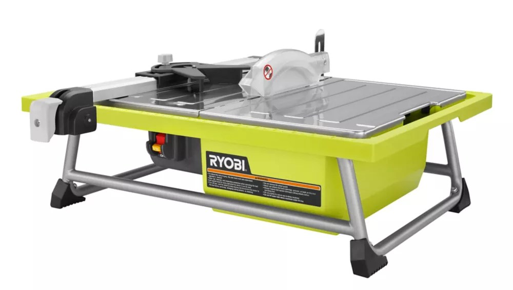 7 inch 4 8 amp tabletop tile saw
