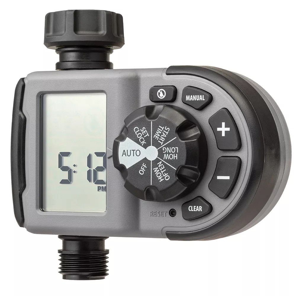 1 outlet electronic watering timer