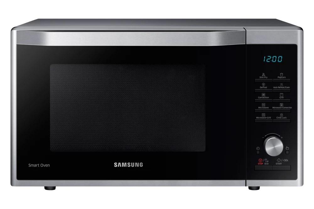 1 1 cu ft countertop microwave in stainless steel