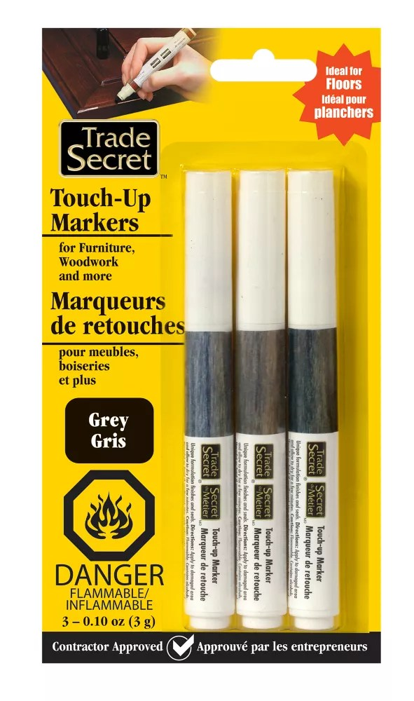 Touch Up Paint Pen For Walls : touch, paint, walls, Touch, Repair, Interior, Stains, Finishes, Depot, Canada