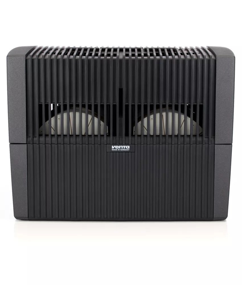 Venta 2 In 1 Evaporative Humidifier Air Purifier The Home Depot Canada