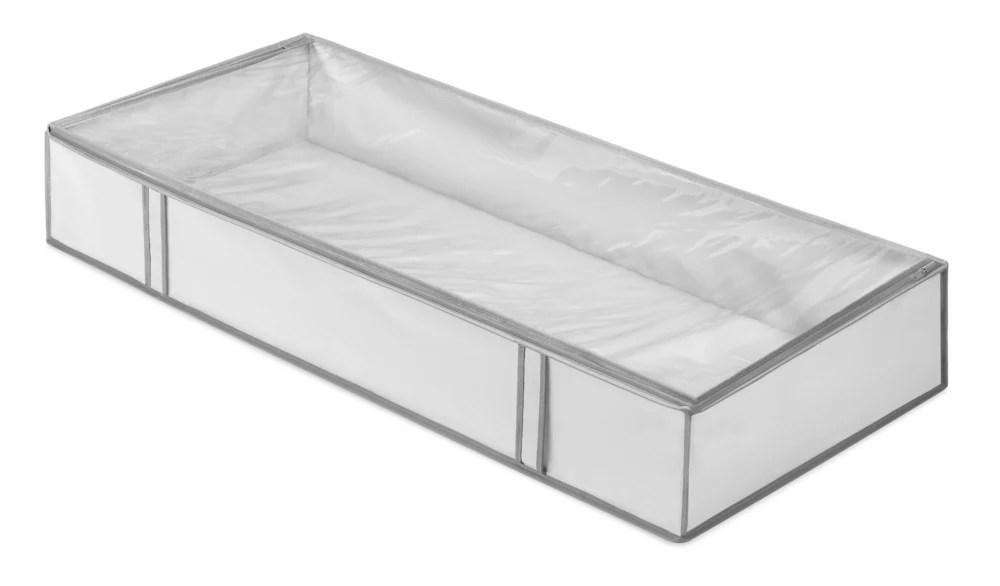 whitmor sac de rangement dessous de lit