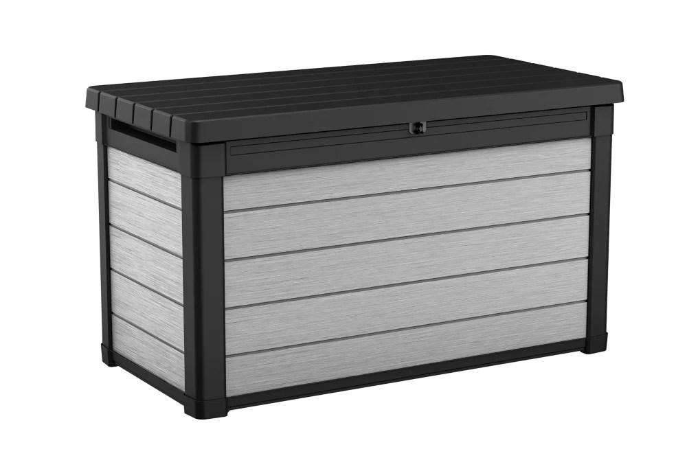 coffres pour terrasses mobilier pour