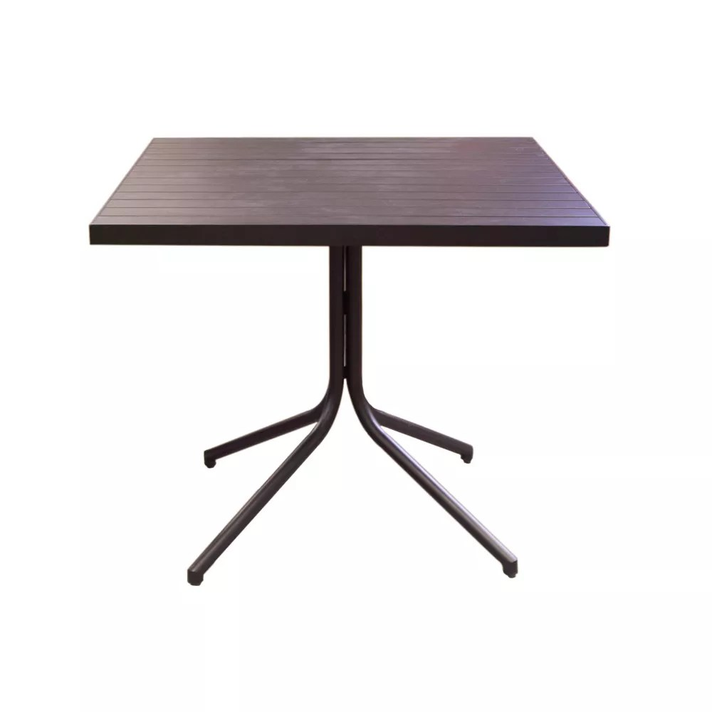 https www homedepot ca product onsight sorrento 36 inch square patio bistro table 1001166798