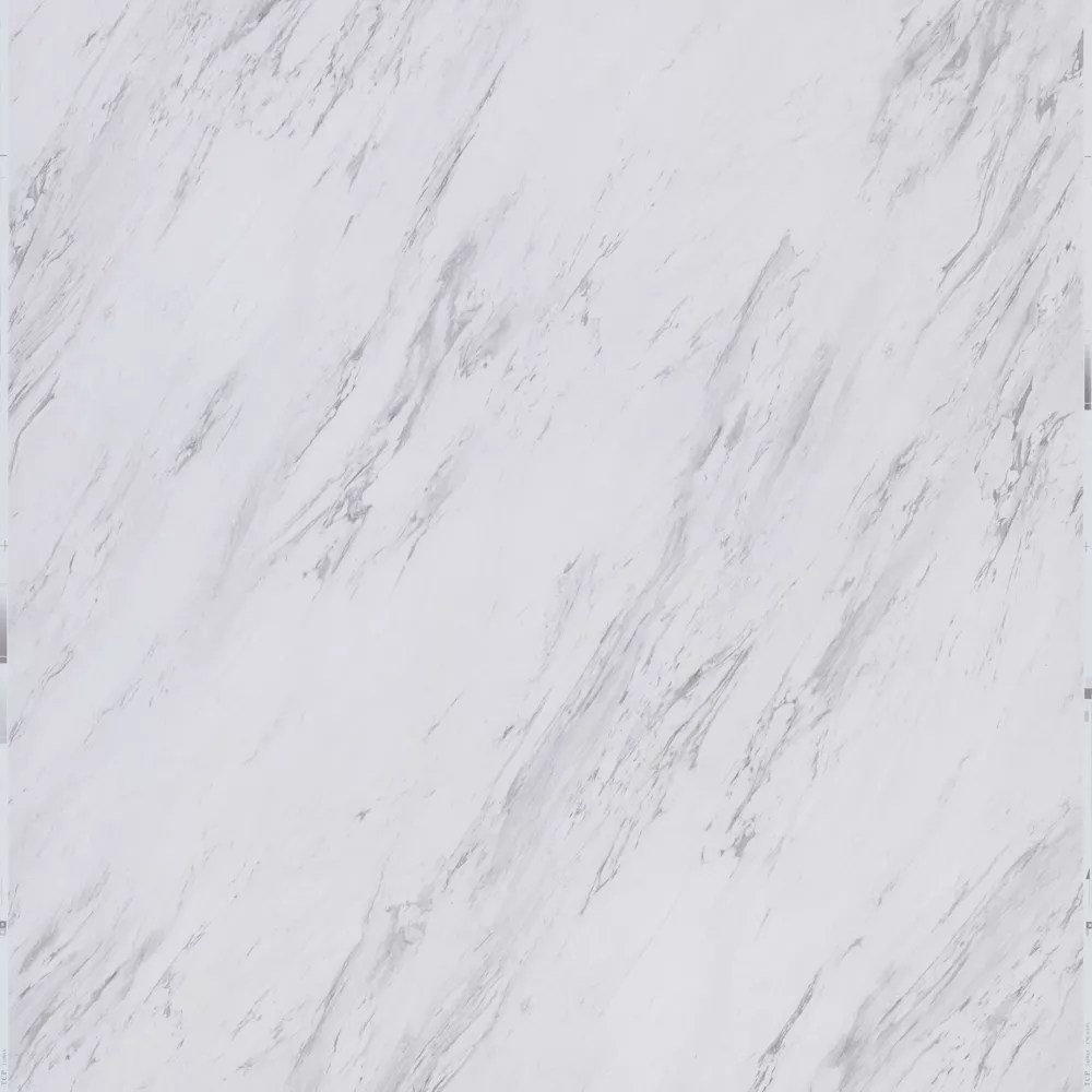 carrara marble 12 inch x 24 inch peel and stick vinyl tile 20 sq ft case