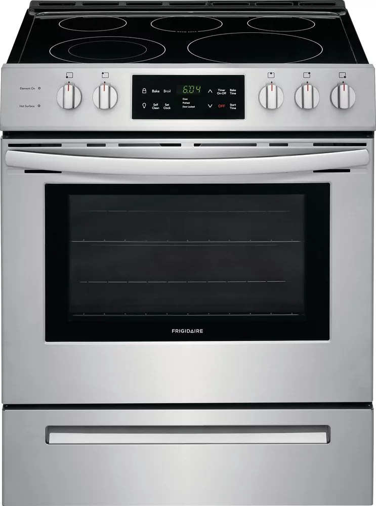 Apartment Size Stove Home Depot : apartment, stove, depot, Ranges,, Ovens, Kitchen, Stoves, Depot, Canada