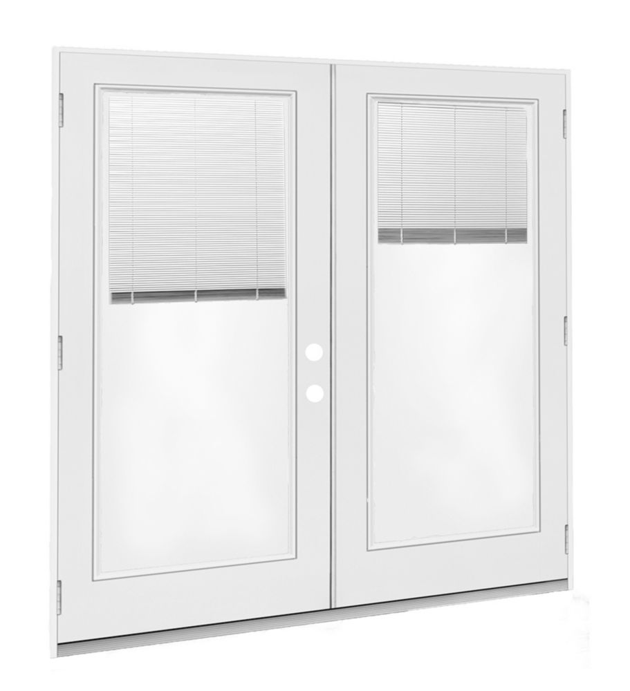 6 ft french door lh outswing wi