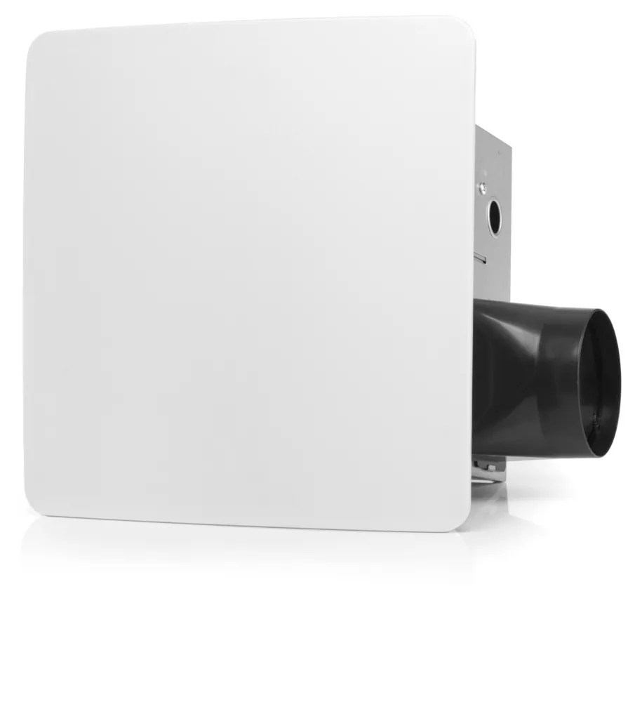 rvsh110 110 cfm easy installation bathroom exhaust fan with humidity sensing