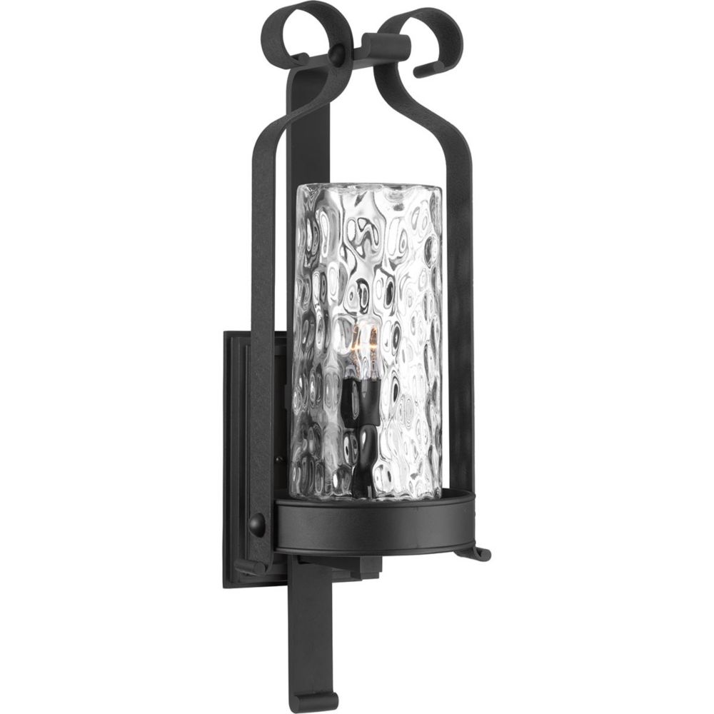 Progress Lighting Hermosa Outdoor Wall Lantern The Home Depot Canada