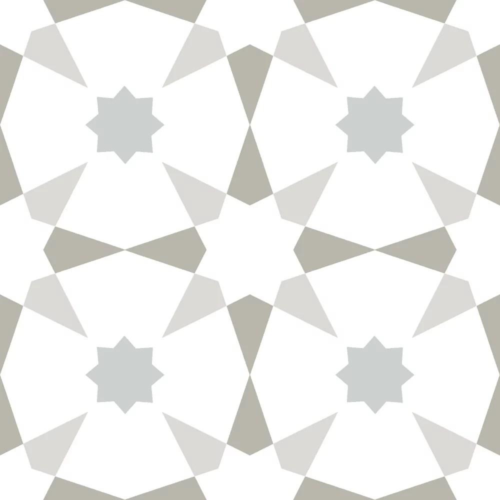 Floorpops Stellar Peel Stick Floor Tiles Set Of 20 The Home Depot Canada
