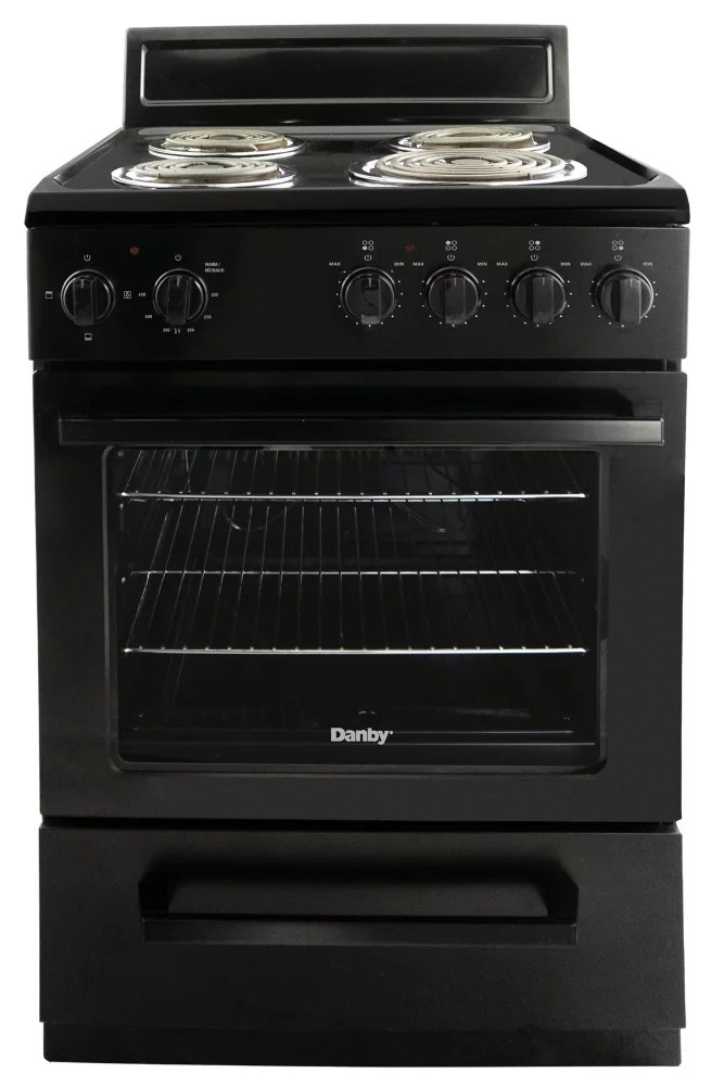 Apartment Size Stove Home Depot : apartment, stove, depot, Danby, Kitchen, Stoves,, Ranges, Ovens, Depot, Canada