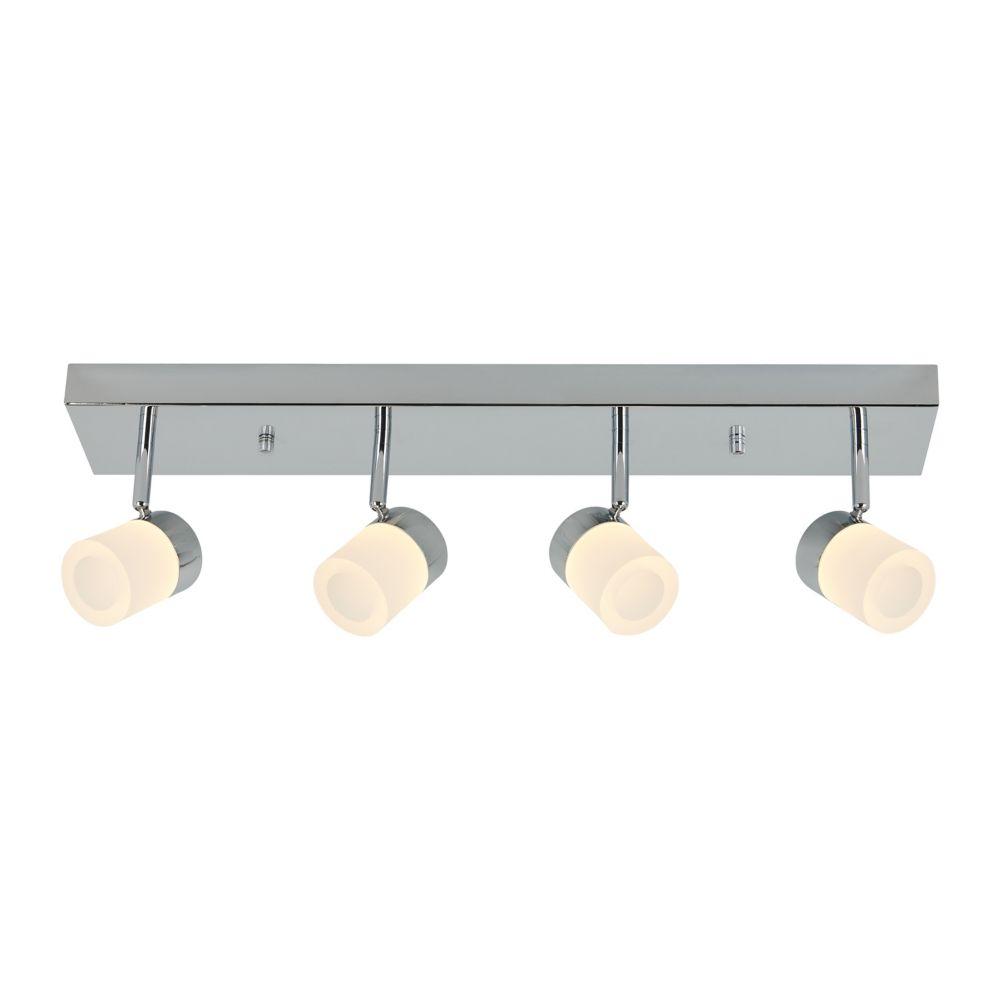 bahia 4 light led integrated tack light