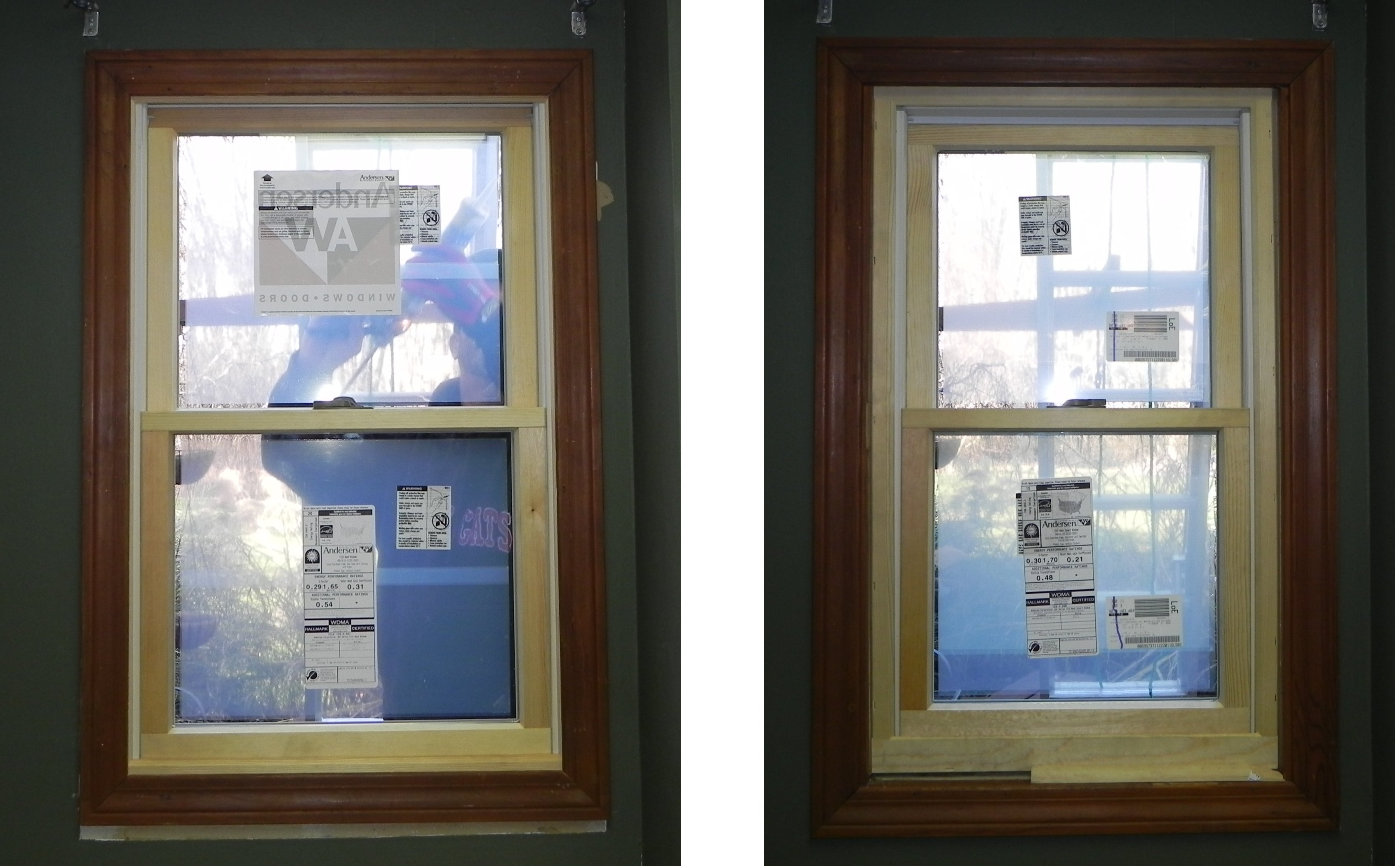 Replacement Windows: Replacement Windows From Home Depot