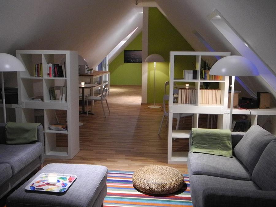 Dachboden Gestaltung  Tips?  Home Design  Forum Für