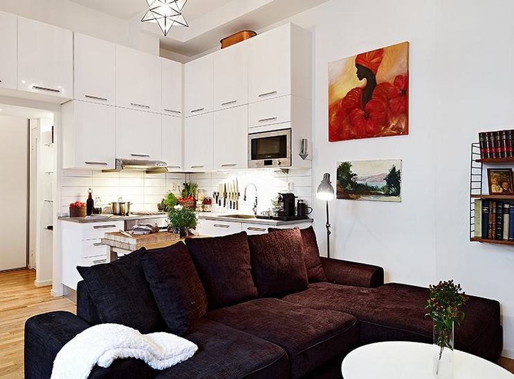 The best small apartment design ideas and inspiration  part one  Modern Home Design Ideas