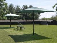 Alluring Ommercial Patio Umbrellas Stand Alone Patio